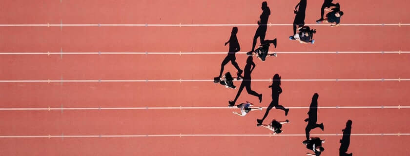One historic day in athletics world records