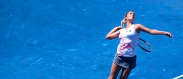 Stephens to face Svitolina in WTA final